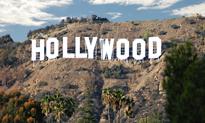 A Short History of Hollywood