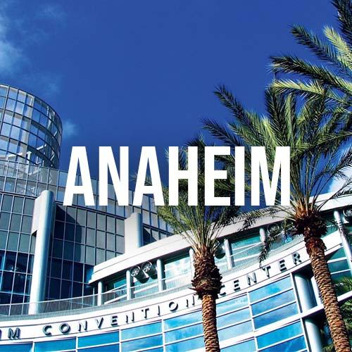 Courier Service Anaheim