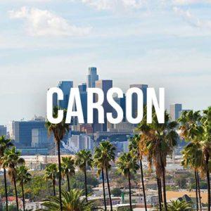 Courier Service Carson