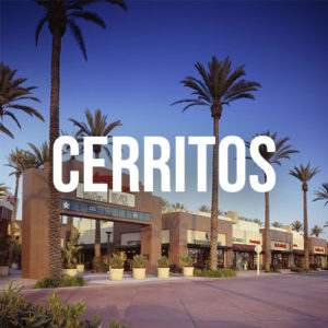 Courier Service Cerritos