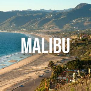 Courier Service Malibu