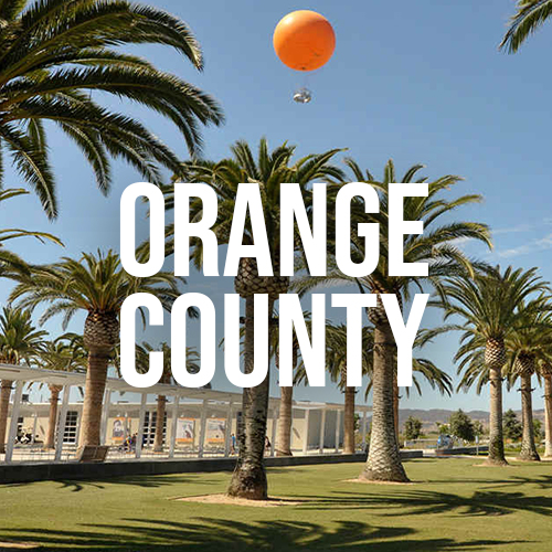 Courier Service Orange County