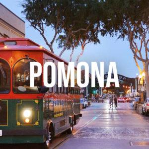 Courier Service Pomona