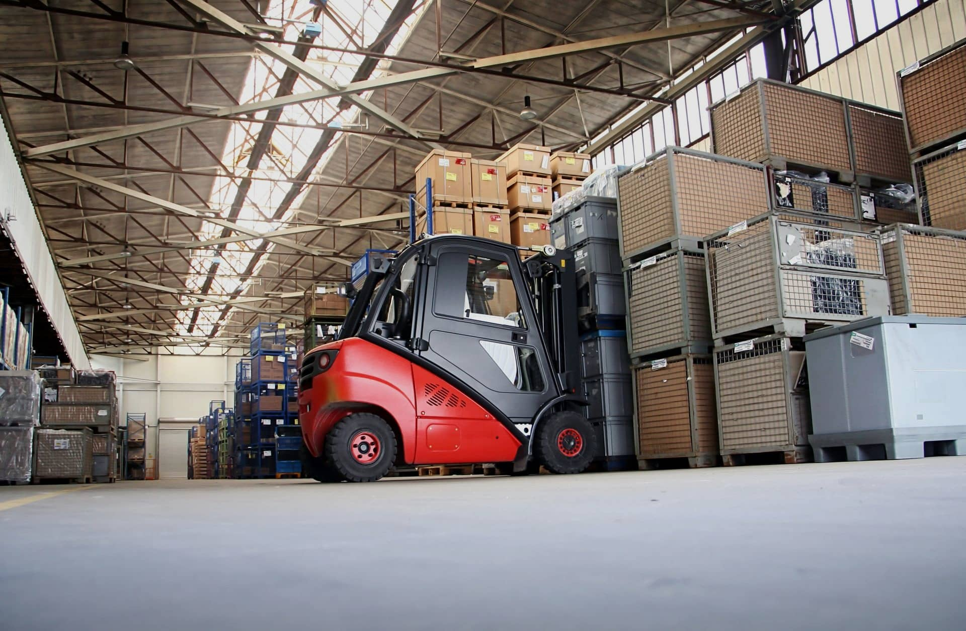 cargo shipping and freight shipping los angeles